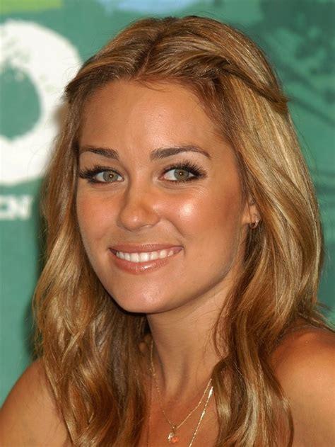 lauren conrad hairstyles celebrity latest hairstyles