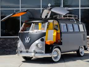 Vw Bus T1 Kaufen : vw t1 tuning von blvd customs ~ Jslefanu.com Haus und Dekorationen