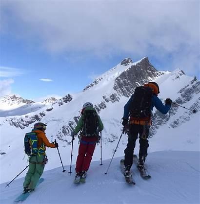 Gulmarg Avalanche Skiing Snow Luke Backcountry Kashmir