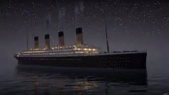 titanic sinking simulation a real time hit online