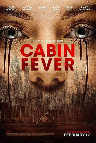 Cabin Fever Highly Compressed Movies Mb Unknown