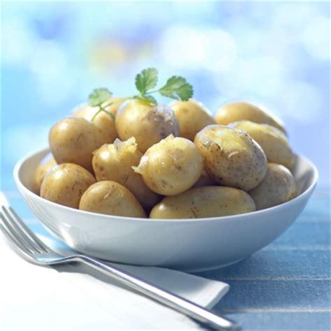 les pommes de terre primeur de noirmoutier