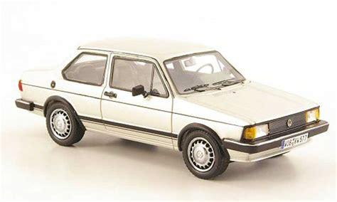 Volkswagen Jetta I Gray Beige 2-doors 1980 Neo Diecast