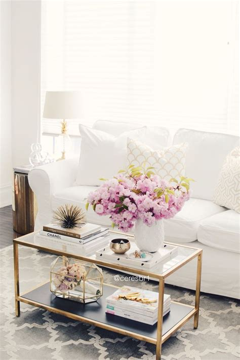 best 25 coffee table styling ideas only on pinterest