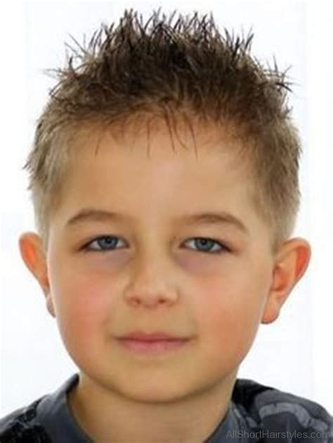 90 elegant spiky haircuts for boys