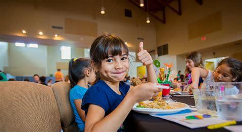 Killeen Food Pantry Program Partners Central Food Bank