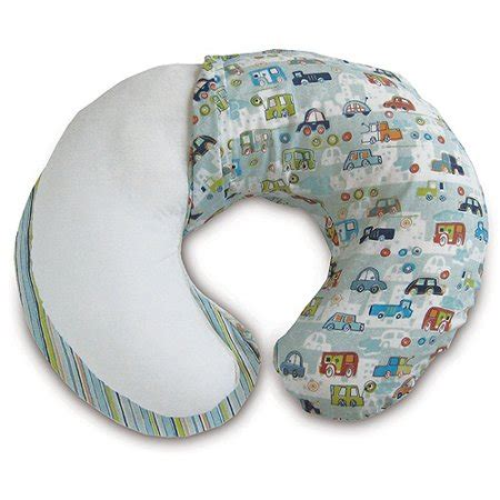 boppy pillow walmart boppy nursing pillow slipcover walmart