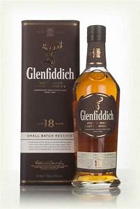 Glenfiddich 18 Year Old Whisky - Master of Malt