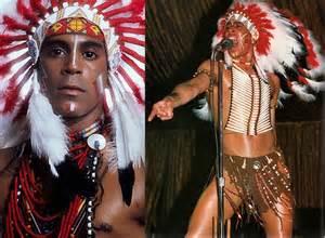 Felipe Rose Village People Indian