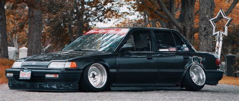 stanced cars bimmerboost when we make fun of riced out or