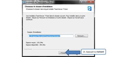 logiciel bureau a distance soutien à distance