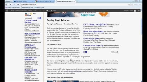 Bad Credit Loans Unsecured Personal Loans