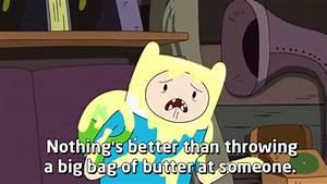 Adventure Time Quotes