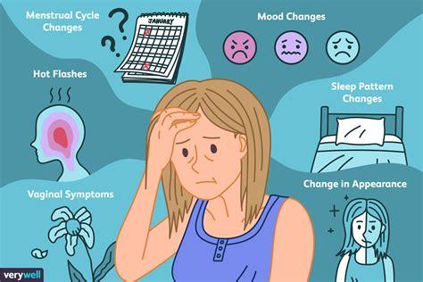 Is Menopause on the Horizon?