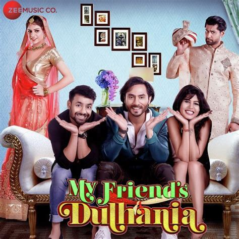 friends dulhania  bollywood hindi  mp songs