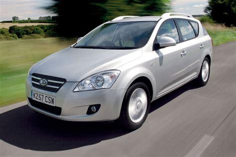 kia ceed 2007 kia cee d 2007 review auto express