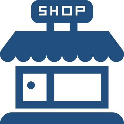 shop address icon   Claire Murray