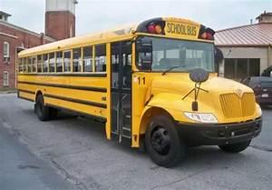 Ottawa School bus rentals