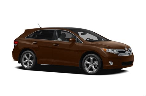Toyota 2012 Price by 2012 Toyota Venza Price Photos Reviews Features