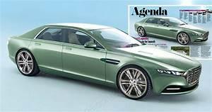 Nouvelle Aston Martin : nouvelle aston martin lagonda comme a ~ Maxctalentgroup.com Avis de Voitures