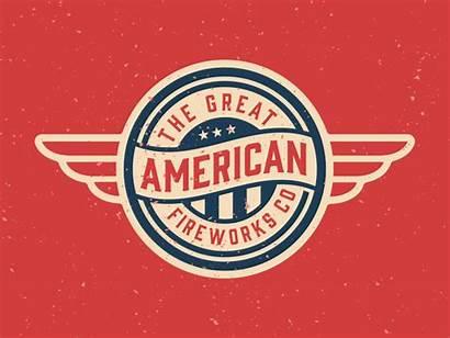 Patriotic Dribbble Logos Clipground Patriots Brands