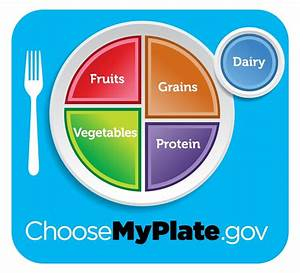 Healthy Eating Plate vsUSDA's MyPlate The Nutrition