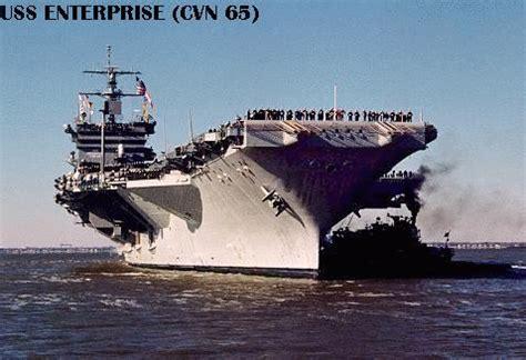 Enterprise Portaerei by Portaerei Enterprise Cvn 65