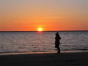 Bilder Meer Strand : sonnenuntergang sunset langeoog strand meer foto bild kinder kinder ab 2 strand bilder ~ Eleganceandgraceweddings.com Haus und Dekorationen