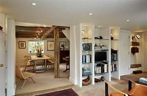 agrandissement maison elegant d39un cottage anglais With decoration jardin exterieur maison 10 agrandissement maison elegant dun cottage anglais
