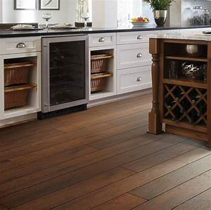 best laminate flooring for kitchen design decoration With best brand of paint for kitchen cabinets with christmas tree wall art