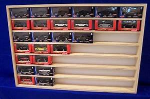 Sammlervitrinen Für Modellautos : v19 vitrine setzkasten modellautos in verpackung 1 87 spur n z sammel lkw vitrinen holz ~ Whattoseeinmadrid.com Haus und Dekorationen