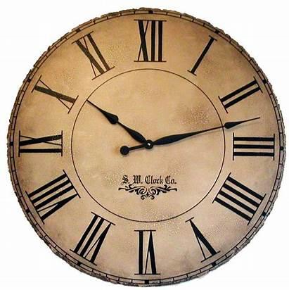 Clock Wall Extra Roman Clocks Grand 36
