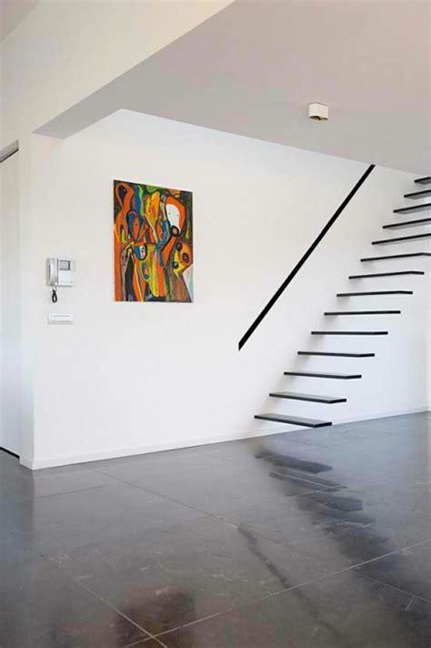 Déco Cage Escalier  50 Intérieurs Modernes Et