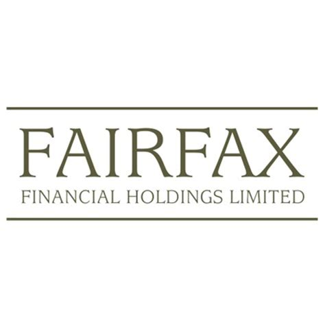 fairfax financial holdings disaster mcmurray donates relief million fort holding insurance ffh company berkshire hathaway canada services companies