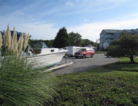 Boat Trailer Rental Nc by Spinnaker Point Carolina Nc