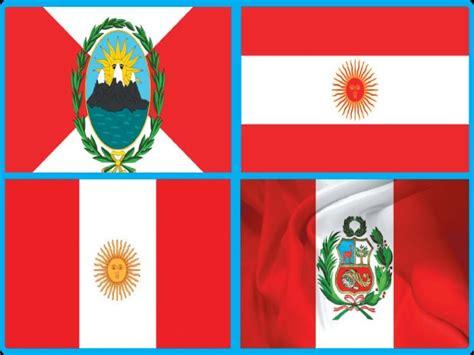 fiestas patrias cambios en la bandera per 250