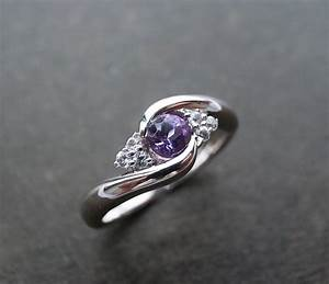 amethyst the stone of protection for preserving the With wedding rings with amethyst