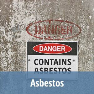 asbestos management planner initial  hrs chc training