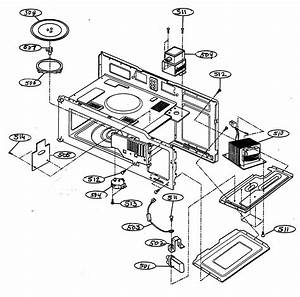 Looking For Goldstar Model Mv1501w Microwave  Hood Combo