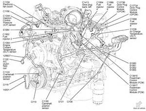 similiar f l engine diagram keywords 2002 ford f 150 5 4 engine diagram