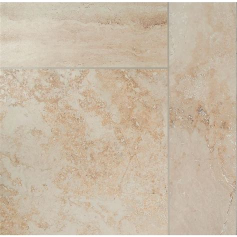 home depot flooring porcelain tiles ms international paterno pattern 20 in x 20 in glazed porcelain floor and wall tile 19 46 sq