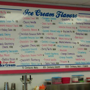 Love Boat Ice Cream Fort Myers by Love Boat Ice Cream 312 Photos 311 Reviews Ice Cream