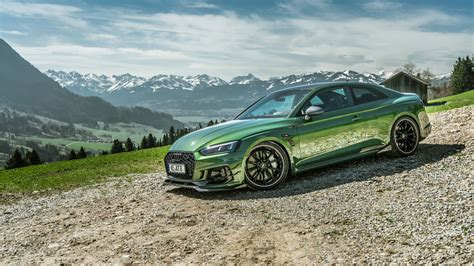 Audi Rs5 Wallpaper by 2018 Abt Audi Rs5 R Coupe Wallpaper Hd Car Wallpapers