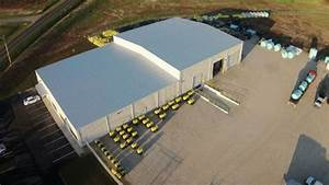 metal building systems custom fabrication With all metal building systems