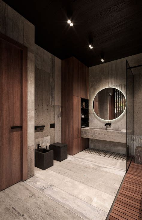 rich exquisite modern rustic home interior id bathrooms rustic home interiors modern