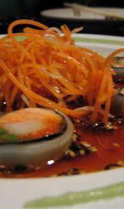 050327.09 | yayy food -- tiger eye rolls | bzar | Flickr