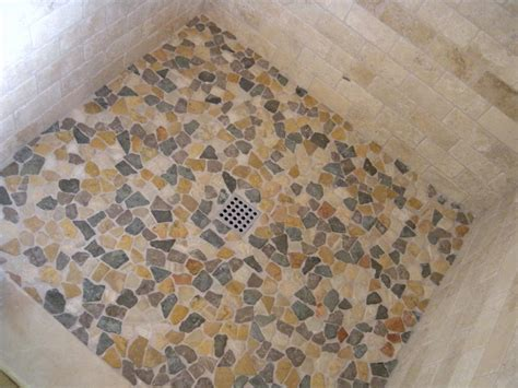 Best Tile For Bathroom Floor And Shower by The Best Tile For Shower Floor That Will Impress You With