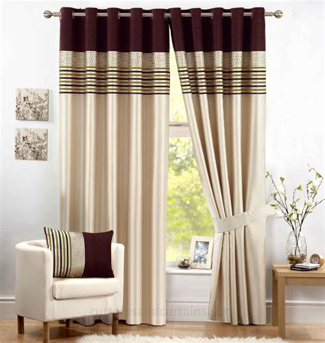curtains for window on door choosing curtain designs think of these 4 aspects
