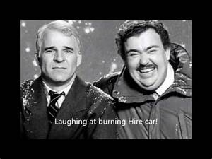 Planes, Trains ... John Candy Movie Quotes