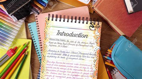 business studies class  cbse project  principles